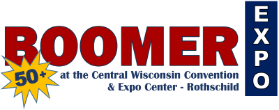 Coming in 2021! Wausau Boomer Expo